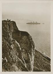 Paquebot Normandie - Carnet de photos petit format - Editeur : LA CIGOGNE - CARPHOTCIG 1 - PHOTO 17